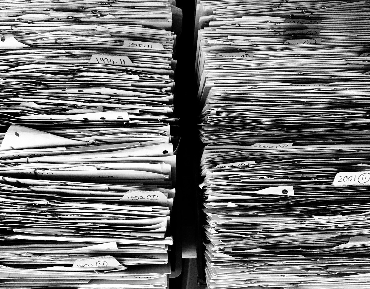 Maybe Your Business Needs a Clear-out To Be More Productive