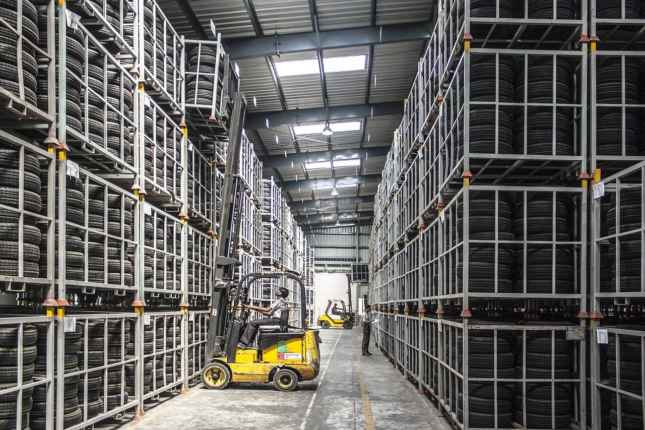 The Benefits Of Warehousing Services For Your Business