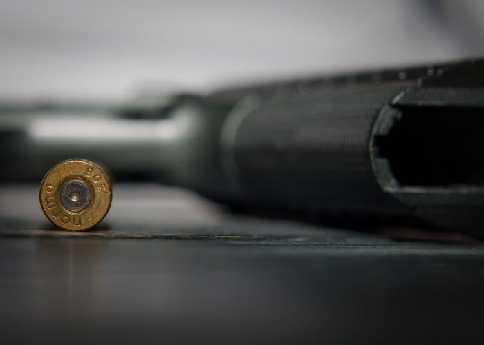 The Biden Administration is Grappling with a Burgeoning Gun Industry