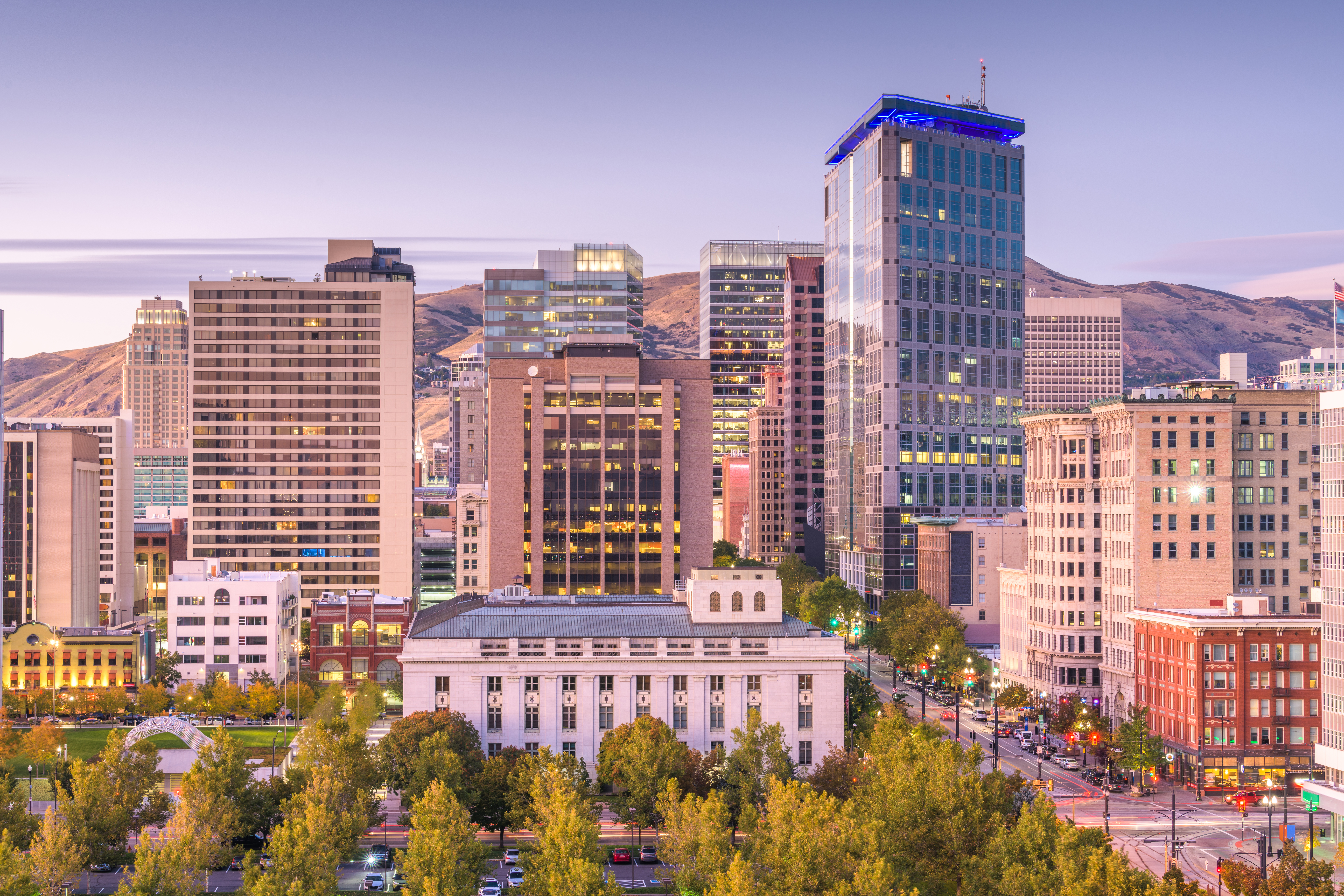 Salt Lake City Businesses Are Under Cyber Attack